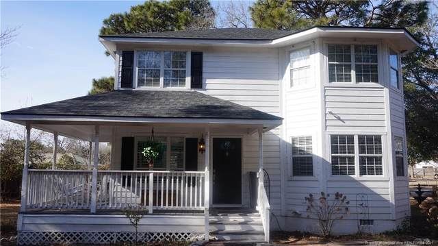 5835 Butler Street, Hope Mills, NC 28348 (MLS #649253) :: The Signature Group Realty Team