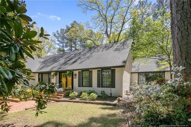 2803 Maffitt Court, Fayetteville, NC 28303 (MLS #649678) :: Towering Pines Real Estate