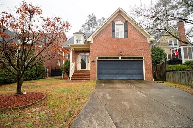 115 Crescent Avenue, Fayetteville, NC 28305 (MLS #649901) :: The Signature Group Realty Team