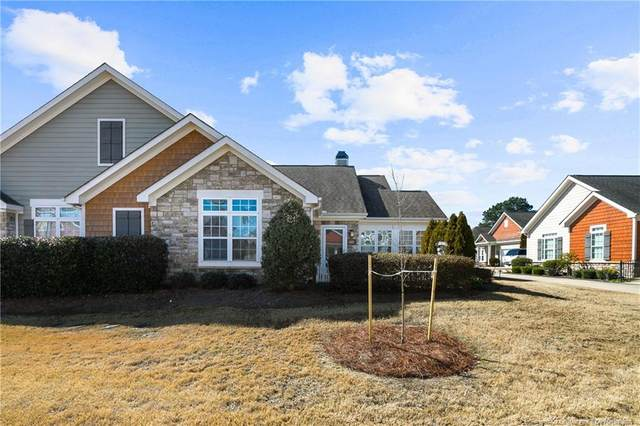 157 Nandina Court 14-B, Fayetteville, NC 28311 (MLS #650248) :: Freedom & Family Realty