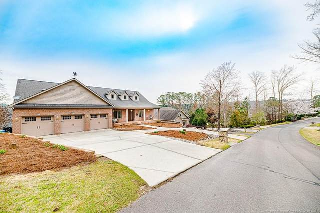 3 The Pointe, Sanford, NC 27332 (MLS #651991) :: Freedom & Family Realty