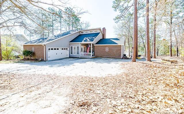 68 Nassau Lane Lane, Sanford, NC 27332 (MLS #652720) :: Freedom & Family Realty