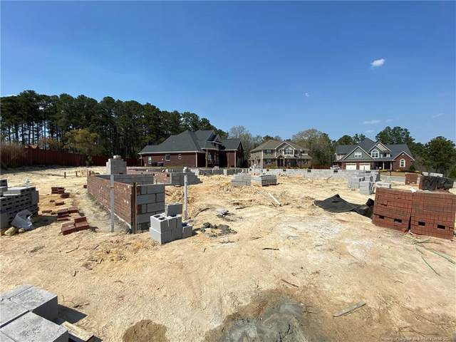 2720 Meadowmont (Lot 9) Lane, Fayetteville, NC 28306 (MLS #653072) :: Towering Pines Real Estate