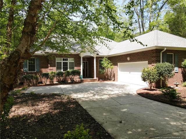 640 Chelsea Drive, Sanford, NC 27332 (MLS #653217) :: The Signature Group Realty Team