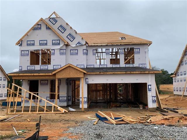 2406 Cedar Ridge, Fayetteville, NC 28306 (MLS #653454) :: RE/MAX Southern Properties
