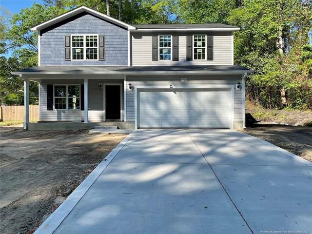 1715 Spruce Street, Fayetteville, NC 28303 (MLS #654309) :: The Signature Group Realty Team