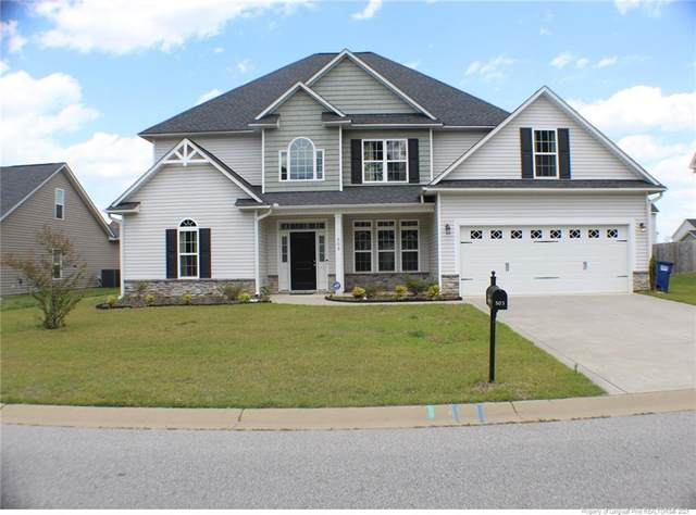 503 Royal Birkdale Drive, Raeford, NC 28376 (MLS #654628) :: Moving Forward Real Estate