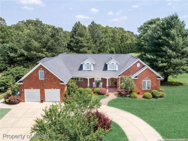 822 Ancient Court, Fayetteville, NC 28312 (MLS #655937) :: Moving Forward Real Estate