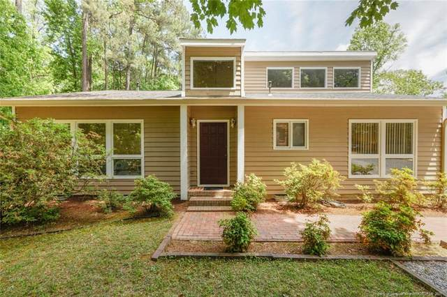 4036 Timber Wolf Circle, Sanford, NC 27332 (MLS #655994) :: The Signature Group Realty Team