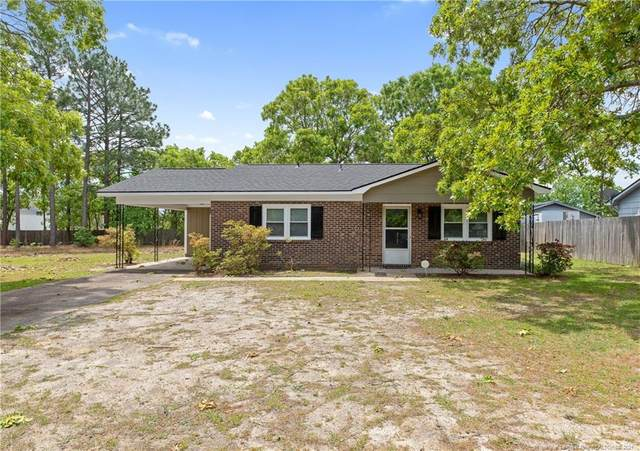 3715 Cherry Blossom Lane, Hope Mills, NC 28348 (MLS #656147) :: The Signature Group Realty Team
