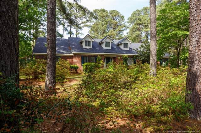 239 Summertime Road, Fayetteville, NC 28303 (MLS #656298) :: EXIT Realty Preferred