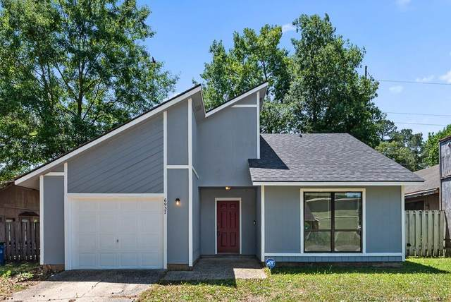 6937 Candlewood Drive, Fayetteville, NC 28314 (MLS #656495) :: Towering Pines Real Estate