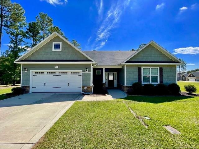 300 Almond Drive, Cameron, NC 28326 (MLS #656497) :: Freedom & Family Realty