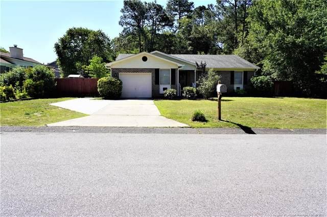 6889 Green Creek Road, Fayetteville, NC 28314 (MLS #656780) :: Moving Forward Real Estate
