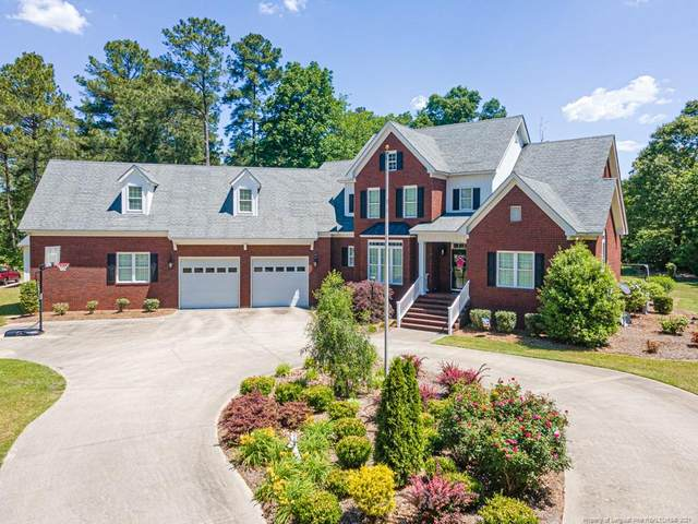 9741 Nc Hwy 210 S, Autryville, NC 28318 (MLS #656819) :: Towering Pines Real Estate
