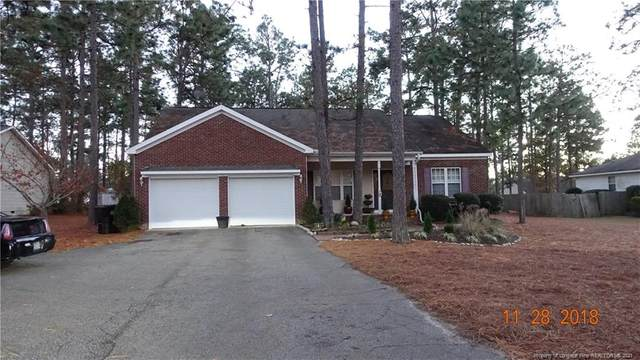 Aberdeen, NC 28315 :: The Signature Group Realty Team