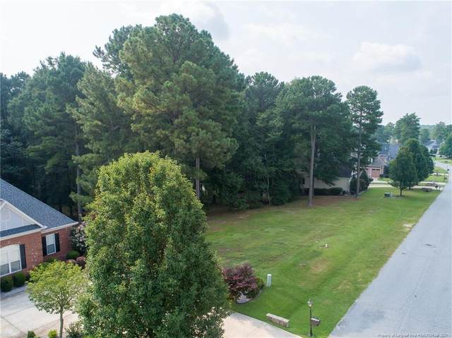 500 Falling Water (276) Road, Spring Lake, NC 28390 (MLS #658904) :: Freedom & Family Realty