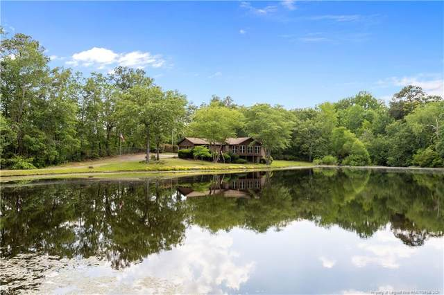 60 Ormsby Court, Spring Lake, NC 28390 (MLS #659181) :: Moving Forward Real Estate