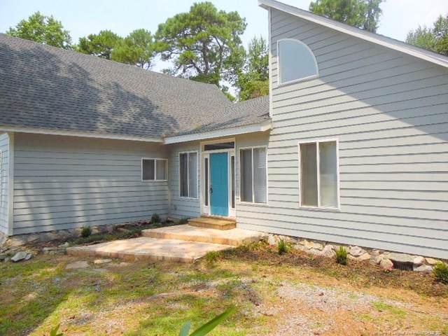 3335 Lake Bend Drive, Fayetteville, NC 28311 (MLS #659183) :: Moving Forward Real Estate