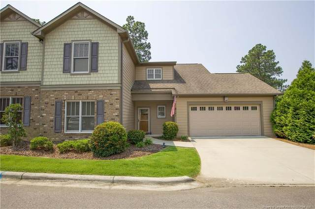 181 Pine Branch Court, Southern Pines, NC 28387 (MLS #659622) :: The Signature Group Realty Team