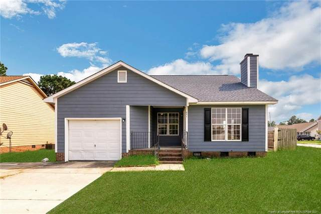 831 Marchbanks Place, Hope Mills, NC 28348 (MLS #659757) :: The Signature Group Realty Team