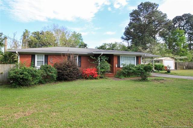3109 Phillies Circle, Fayetteville, NC 28306 (MLS #659804) :: The Signature Group Realty Team