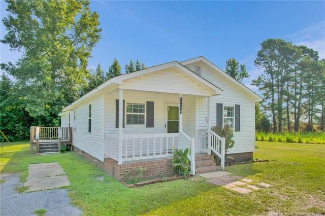 114 SW Doodlebug Drive, Pembroke, NC 28372 (MLS #659914) :: The Signature Group Realty Team