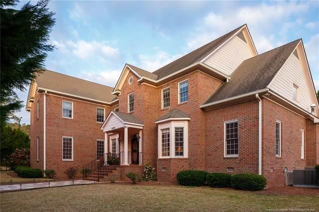 4434 Ferncreek Drive, Fayetteville, NC 28314 (MLS #661216) :: Moving Forward Real Estate