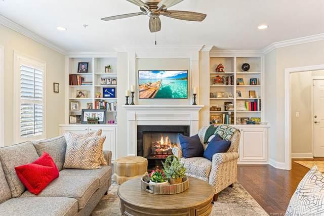 220 Hugh Shelton Loop #403, Fayetteville, NC 28301 (MLS #661401) :: Towering Pines Real Estate