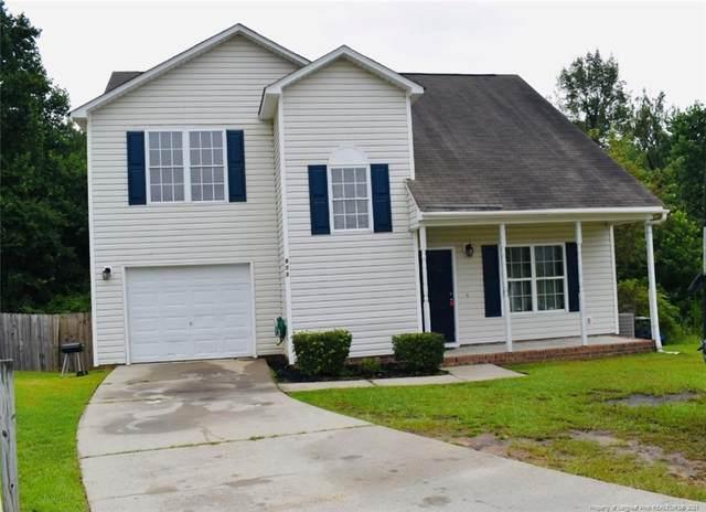 803 Pebble Ridge Court, Fayetteville, NC 28311 (MLS #661800) :: Moving Forward Real Estate