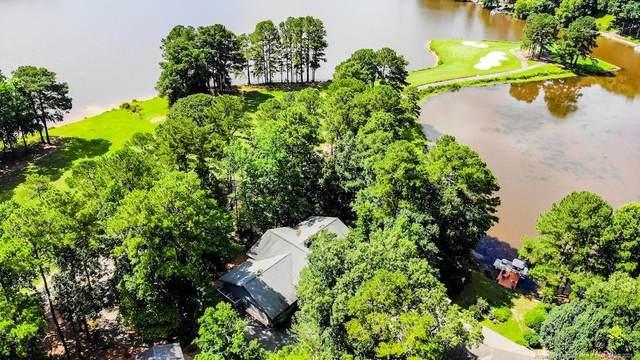 3096 Fairway Woods, Sanford, NC 27332 (MLS #662148) :: Moving Forward Real Estate