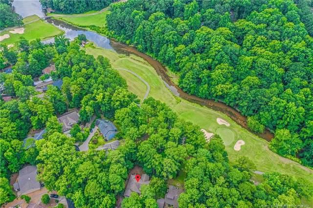 3042 Brandy Lane, Sanford, NC 27332 (MLS #662331) :: Moving Forward Real Estate