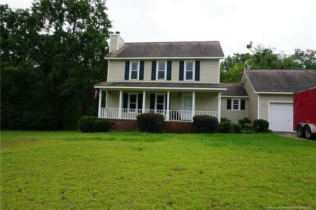 138 Pineridge Drive, Cameron, NC 28326 (MLS #662697) :: On Point Realty