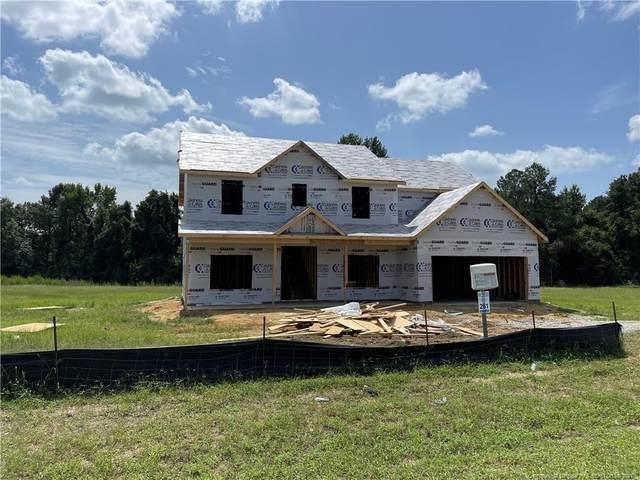 6763 Running Fox Road, Hope Mills, NC 28348 (#662764) :: Steve Gunter Team