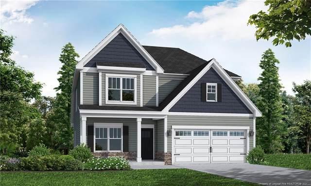 Lot 3 Westwood Drive, Fayetteville, NC 28305 (#663190) :: Steve Gunter Team