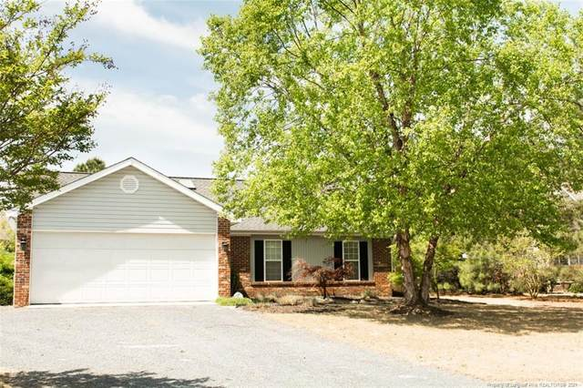 9 Opal Lane, Pinehurst, NC 28374 (#663510) :: The Helbert Team