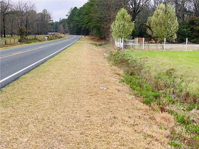 Cypress Road, Cameron, NC 28326 (MLS #664818) :: Freedom & Family Realty