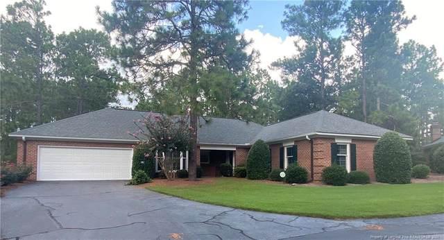 55 Heyward Place #55, Southern Pines, NC 28387 (#665645) :: The Helbert Team