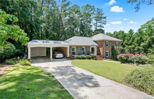 503 Charleston Place, Fayetteville, NC 28303 (#665746) :: The Helbert Team