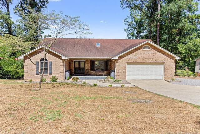 181 Tree Cutters, Sanford, NC 27332 (MLS #666919) :: The Signature Group Realty Team