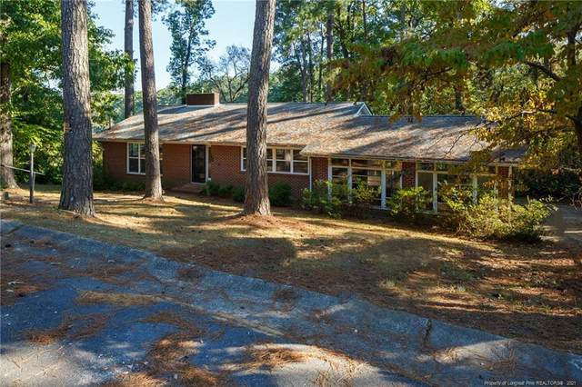 1404 Valencia Drive, Fayetteville, NC 28303 (MLS #667570) :: Freedom & Family Realty