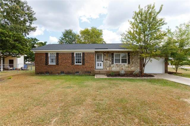 6499 Portsmouth Drive, Fayetteville, NC 28314 (#667693) :: The Helbert Team
