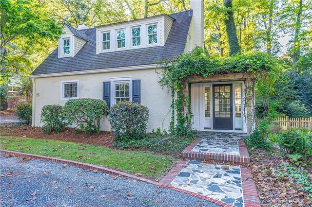 555 S May Street, Southern Pines, NC 28387 (MLS #667846) :: RE/MAX Southern Properties