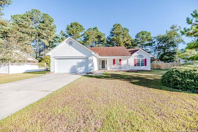 106 Stockade Court, Raeford, NC 28376 (MLS #668335) :: The Signature Group Realty Team
