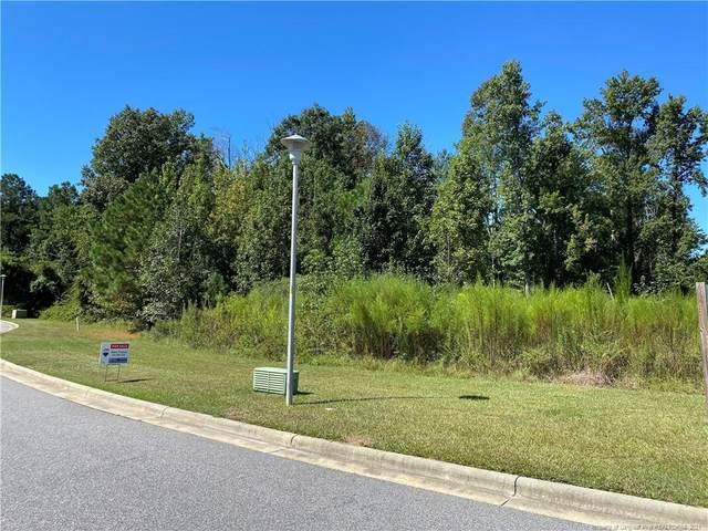 3155 Princeton Street, Lumberton, NC 28360 (MLS #668350) :: RE/MAX Southern Properties