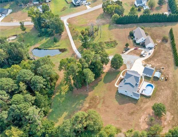 61 Spring Meadow Court, Coats, NC 27521 (MLS #668397) :: RE/MAX Southern Properties