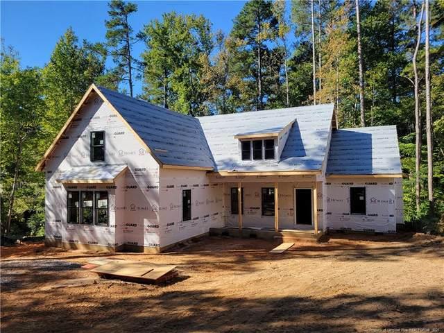 707 Essex Court, Sanford, NC 27332 (MLS #670169) :: RE/MAX Southern Properties