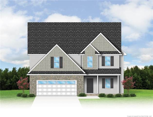 192 Tanna Place, Cameron, NC 28326 (MLS #670238) :: RE/MAX Southern Properties