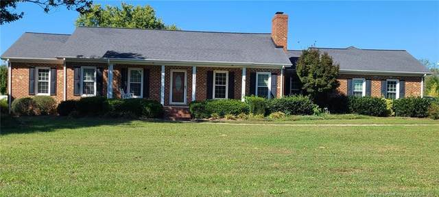 1315 Olive Branch Road, Fuquay Varina, NC 27526 (MLS #670290) :: The Signature Group Realty Team