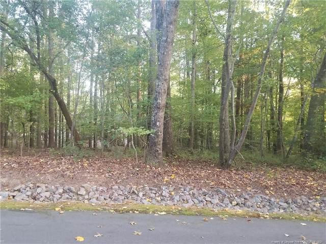 6079 Jones Circle, Sanford, NC 27332 (MLS #670928) :: Towering Pines Real Estate